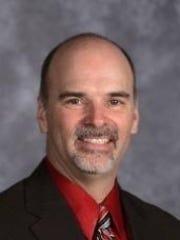 David Hire, Coshocton City Schools Superintendent.
