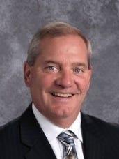 Tom Malmstadt, executive director of the United Way of Sheboygan County.