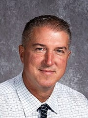 Curtis Philpot, superintendent of the Madison Local