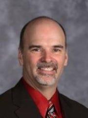 Dr. David Hire