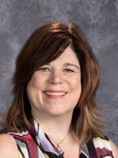 Shannon Pagan, fourth grade teacher at Buchanan Intermediate School, Branson.