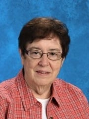 Sister Elizabeth Ditolla