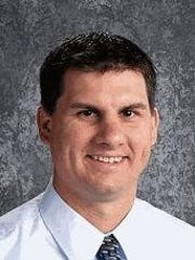 Joe Prom, director of business services at Sartell-St. Stephen.