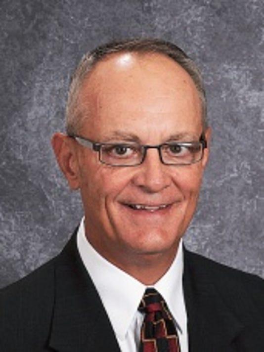 Clay Guthmiller 2010-2011