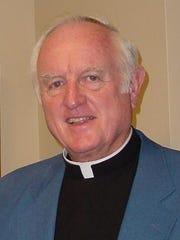 Father Joseph P. Breen