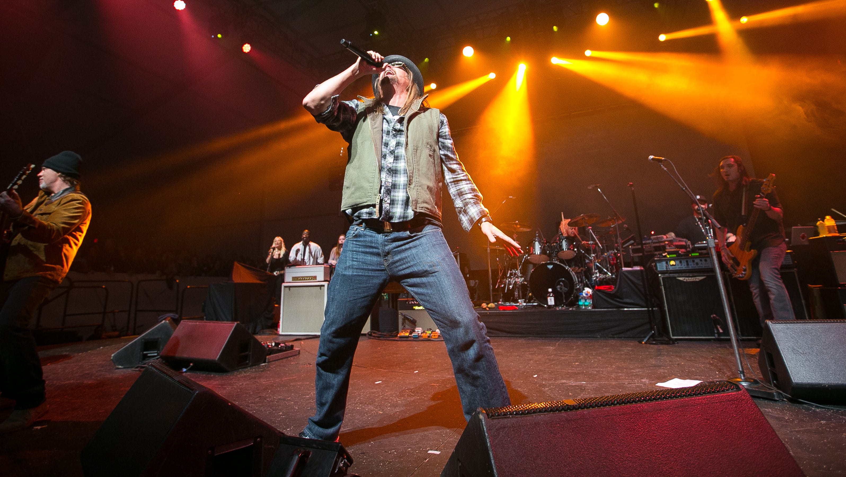 Kid Rock Phoenix Az