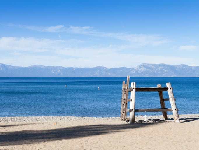 From the woods to the beach, Tahoe's West Shore is