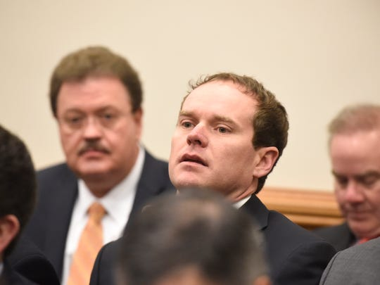 The House committee investigating Rep. Jeremy Durham