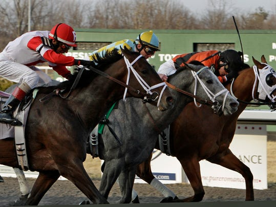 Spiral Stakes Horse Racing