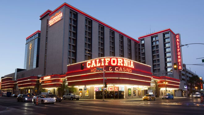 California Hotel & Casino opened in 1975 and revealed renovations this year.