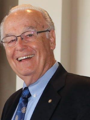 Max Rumbaugh Jr.