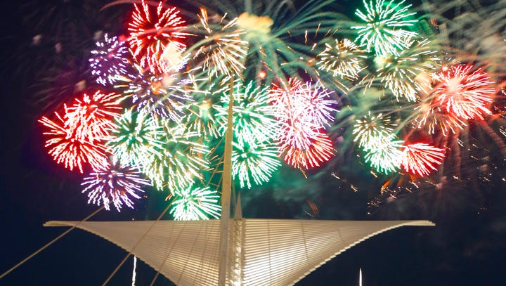 Everything you need to know about Fourth of July in Milwaukee and the suburbs