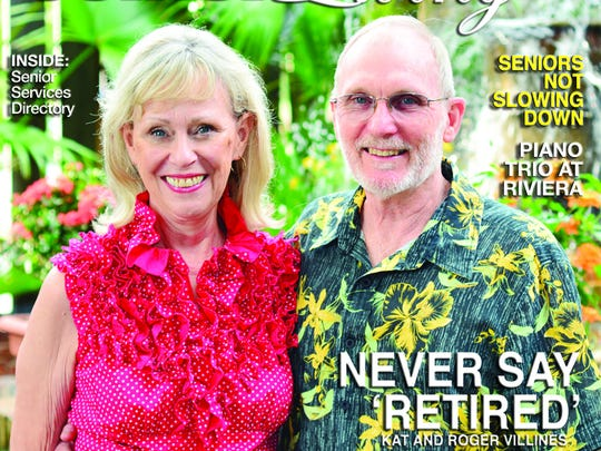 2014 Senior Living Guide, available at the Pensacola News Journal.