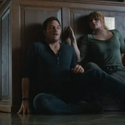 Box office: 'Jurassic World' sequel stomps its way to $150 million debut