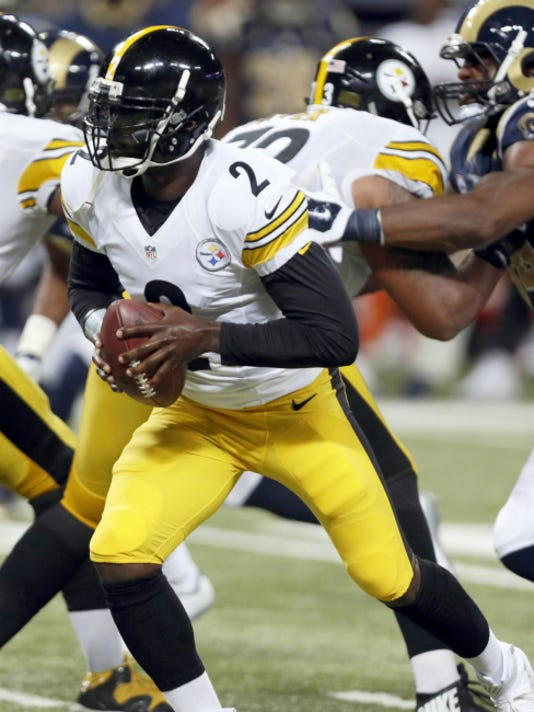 Pittsburgh quarterback Michael Vick will be a pivotal figure on Thursday night when the Steelers meet their bitter AFC North rival, the Baltimore Ravens.