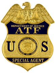 Investigatorswith the Bureau of Alcohol, Tobacco, Firearms and Explosives were fired at while conducting unrelated surveillance in the 11000 block of Rossini.