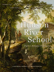 """The Hudson River School: Artistic Pioneers"" will be presented at 12:30 p.m. Wednesday, Jan. 31, at the South Brunswick Public Library, 110 Kingston Lane, Monmouth Junction."