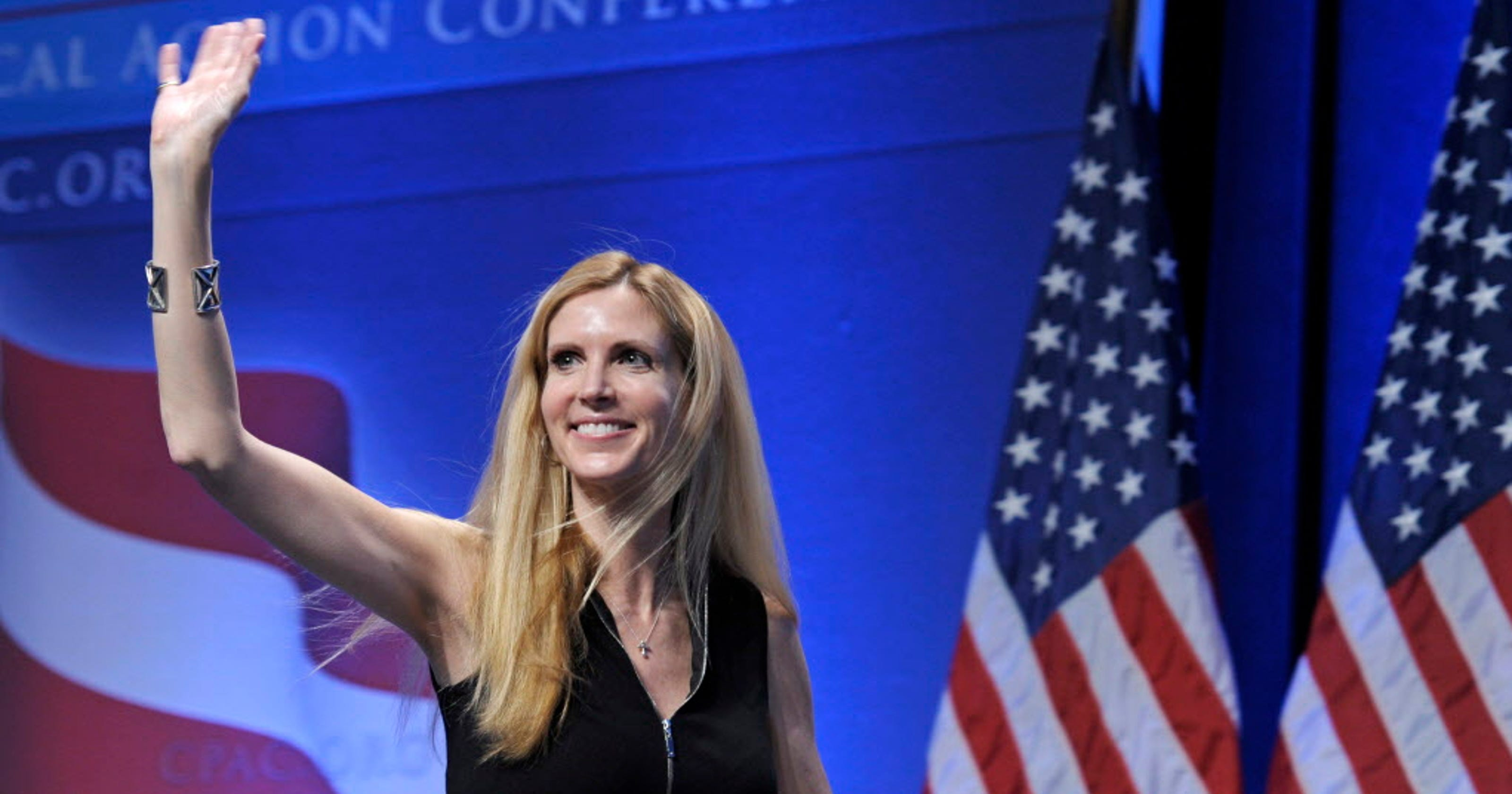 Hurricane Irma: Rush Limbaugh, Ann Coulter criticized on doubts