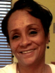 The body of Krystal Annette White, 55, was found April