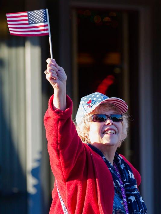 veteransdayparade