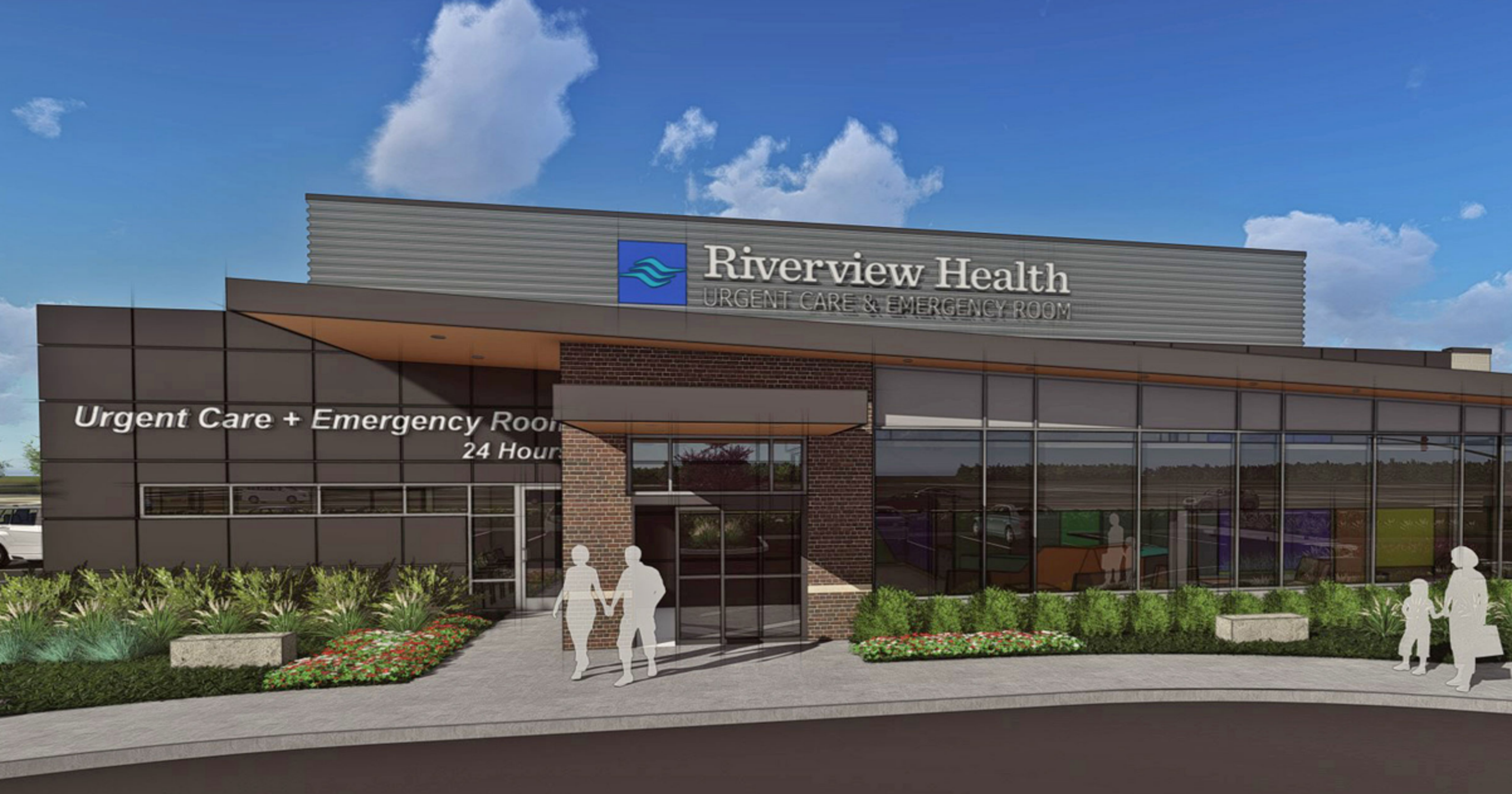 Riverview Health Emergency And Urgent Care Center Coming To Fishers
