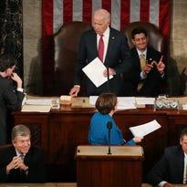 'It is over': Congress certifies Donald Trump's victory