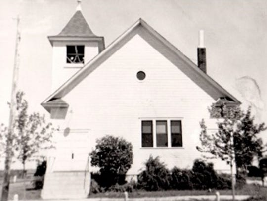 Faith Reformed Church was founded in 1916 at the corner