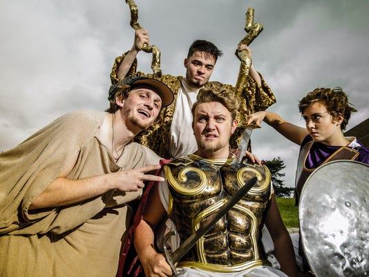 Greek Mythology Promo-6684