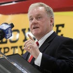 Scott Wagner's wacky world of science (editorial)