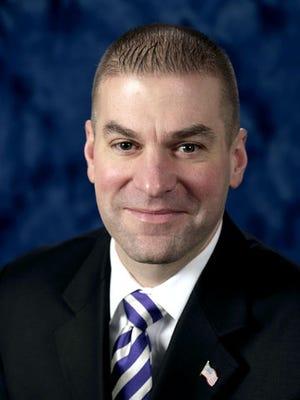 Scott Adair