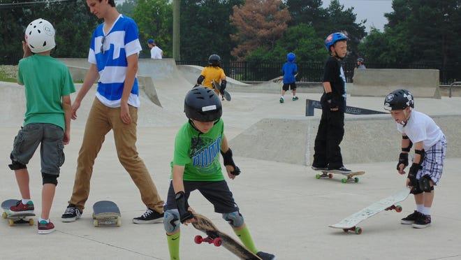 Riley Skate Park