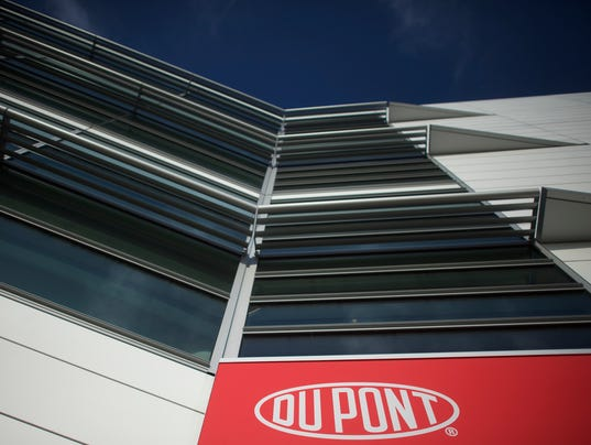 Dupont And Dow Chemical Agree To Merger
