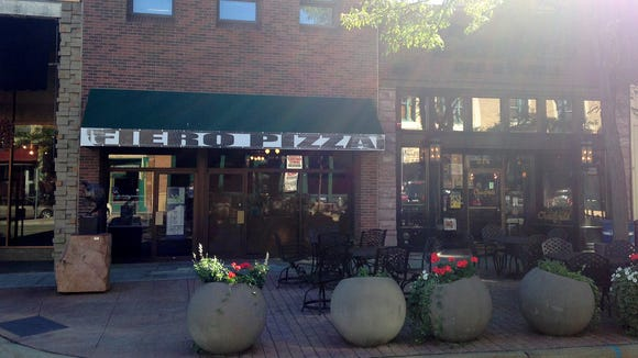 Fiero Pizza at 212 S. Phillips Ave. in Sioux Falls.