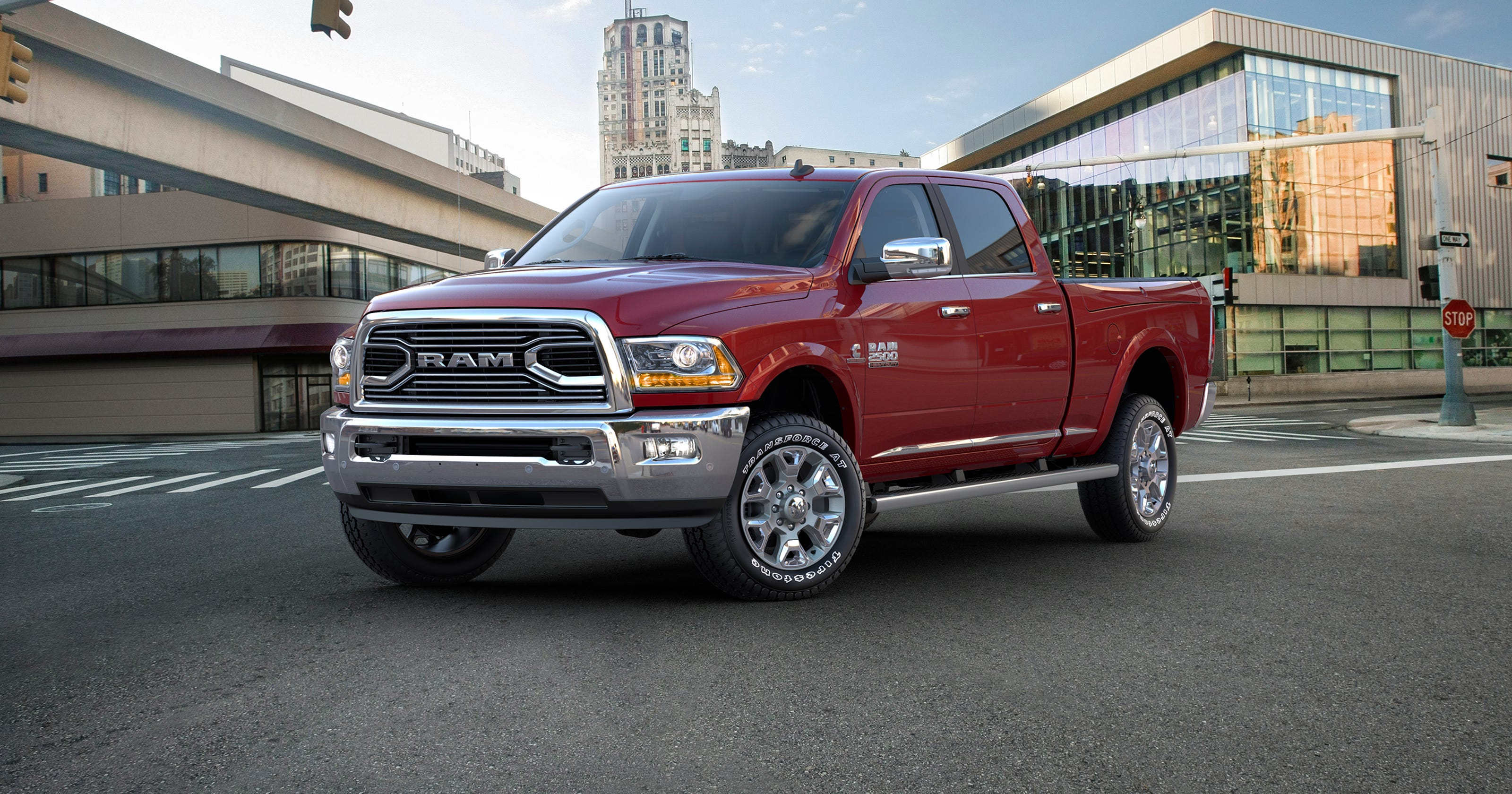 Fiat Chrysler Recall Automaker Recalls 18 Million Ram Pickups That Pickup Are Connected Together With The Switch Usually Can Shift Out Of Park