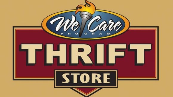 A We Care Program thrift store will open in Prattville this month.