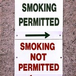 for online Smoking Permitted