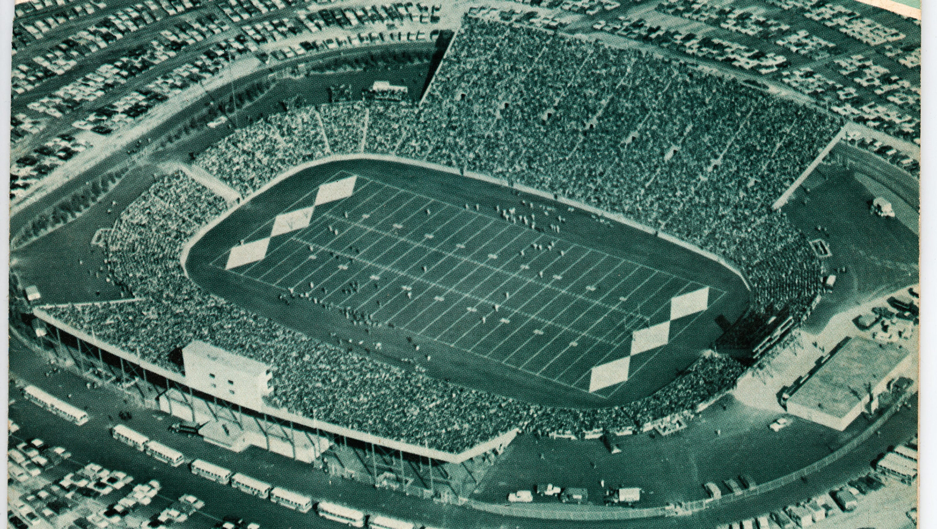 How Lambeau Field Saved The Packers In Green Bay
