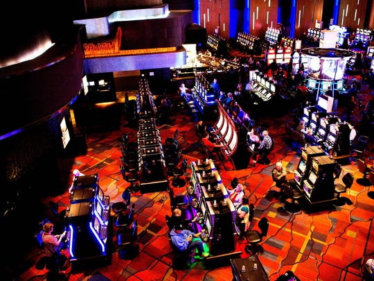 Eastern Band of Cherokee Indians owns Harrah's Cherokee Casino in North Carolina. The tribe purchased land in Sevier County that may be used for a casino or for sports betting.
