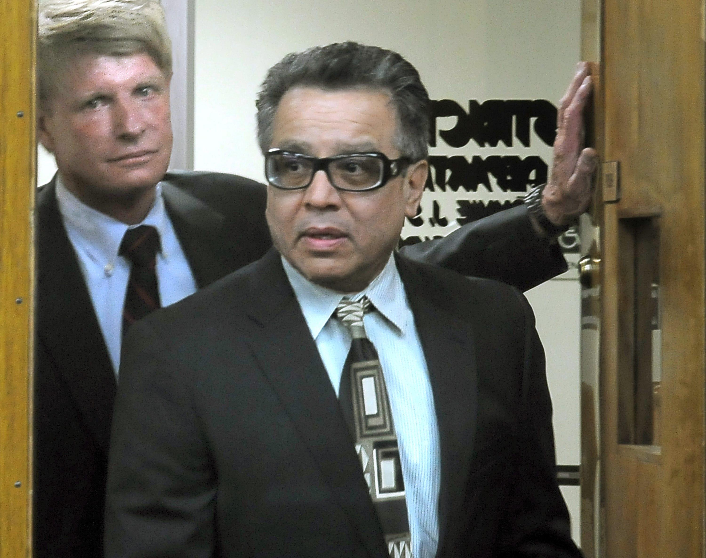 Casino attorney