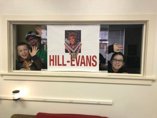 Rep. Carol Hill-Evans, D-York City, announced she's