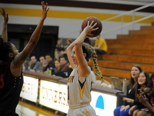 Sea Gulls snap slide with double-OT win over Frostburg