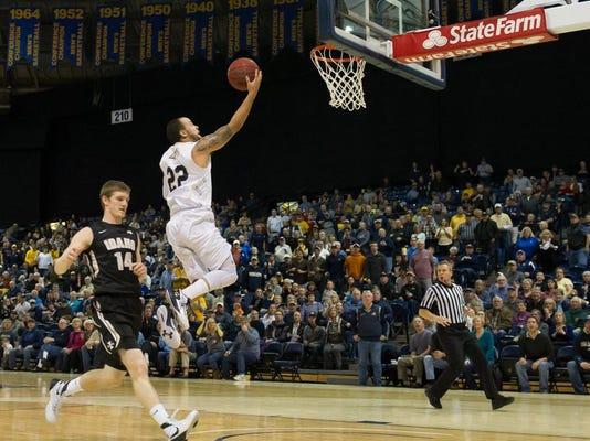 NCAA, basketball, Montana State, Idaho