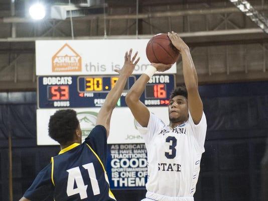 NCAA, basketball