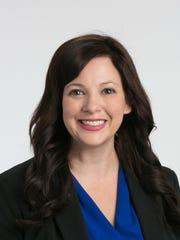 Brittany Maroney:President, Cheers Marketing.