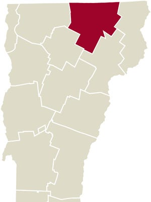 Orleans County