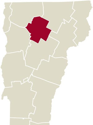 Lamoille County, VT