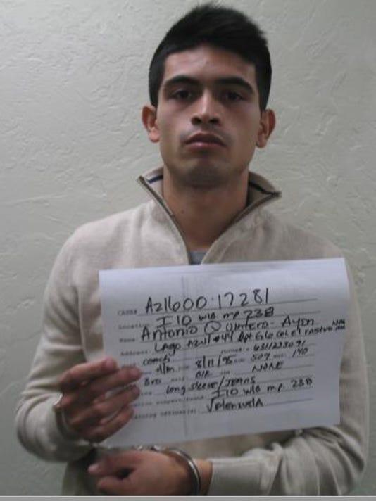 Antonio Quintero-Ayon