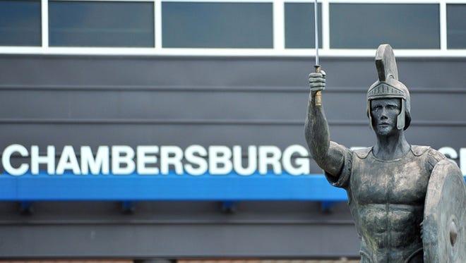 Chambersburg Area High School