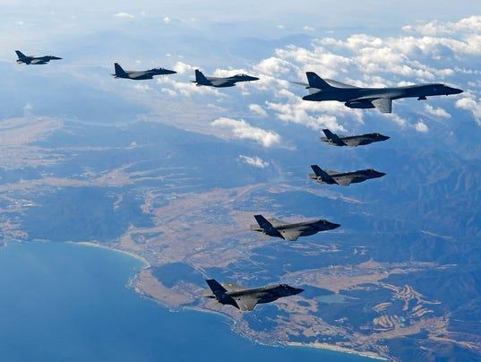 established-fact-north-korea-says-nuclear-war-on-korean-peninsula-inevitable 'Established fact': North Korea says nuclear war on Korean Peninsula inevitable