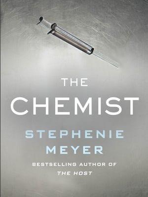 'The Chemist' by Stephenie Meyer